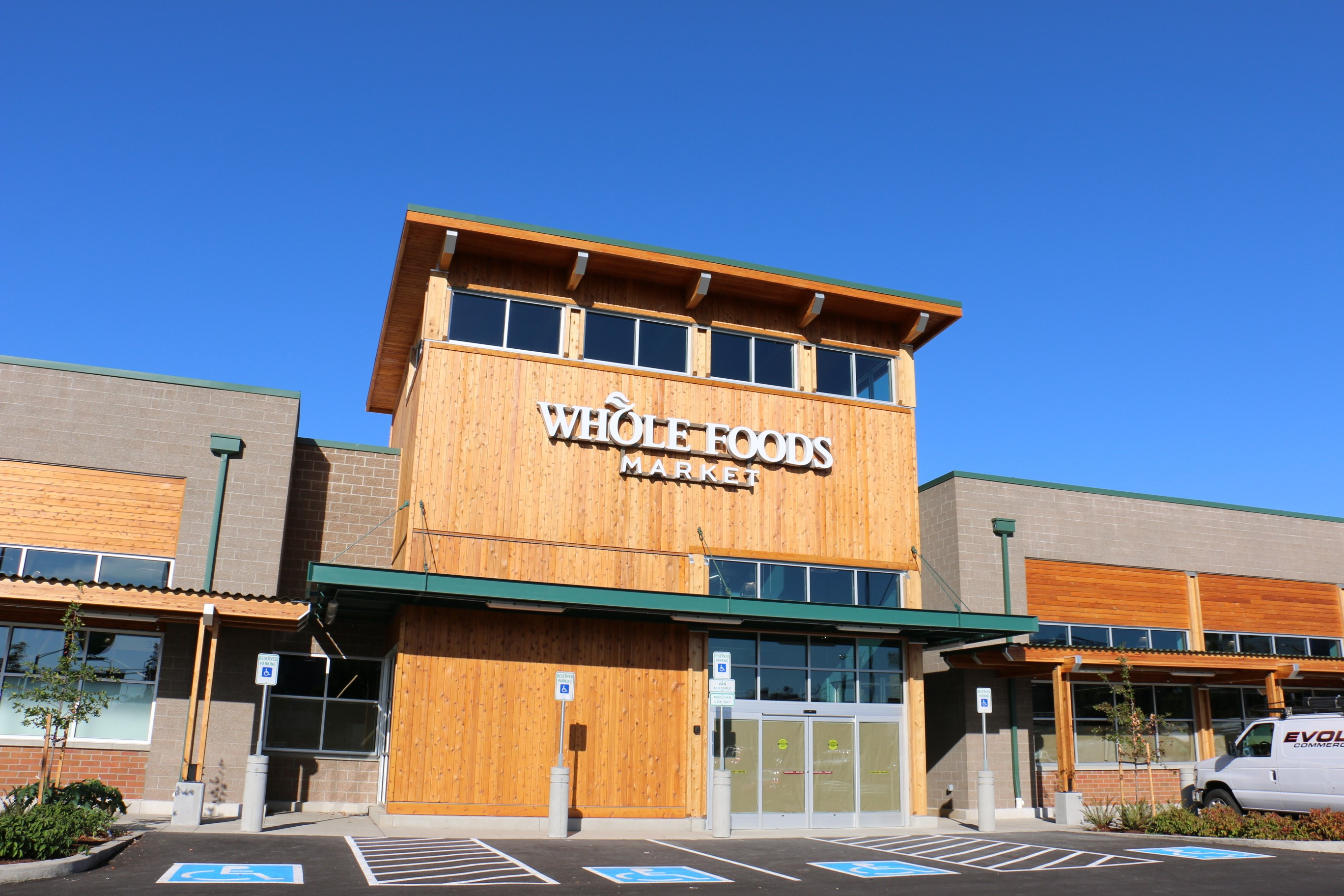 Whole Foods Eugene